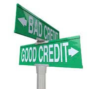 find a lender that works with you even with bad credit